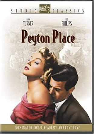 Image result for peyton place