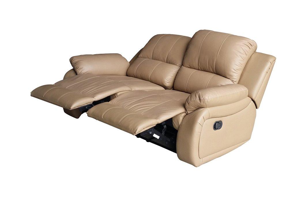 TV-Sofa Relaxsessel Bettsessel Polstermöbel Fernsehsessel 5129-2-3993