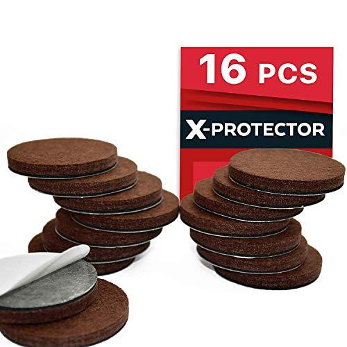 X-PROTECTOR Premium 16 Thick 1/4