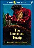 The Enormous Turnip, Alexei Tolstoy, 0152045856