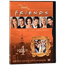 The Best of Friends: Season 4 - The Top 5 Episodes (1994)