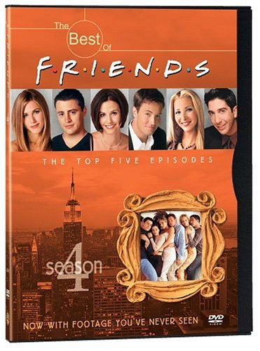 The Best of Friends: Season 4 - The Top 5 - City Vally