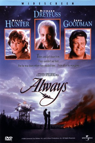 DVD : Always (Widescreen)