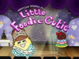 Little Foodie Cutie