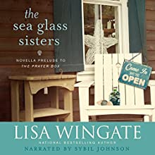 The Sea Glass Sisters: Carolina Chronicles Audiobook by Lisa Wingate Narrated by Sybil Johnson