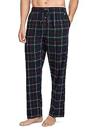 Men's Flannel Pajama Sleep Pants