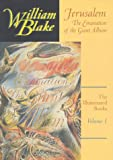 The Illuminated Books of William Blake, William Blake, 0691069352