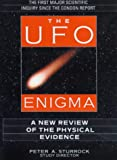 The UFO Enigma, Peter A. Sturrock, 0446525650