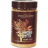 Zinke Orchards Creamy Almond Butter(3Pack) 16oz Jars