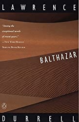 Image of the product Balthazar Alexandria that is listed on the catalogue brand of Durrell, Lawrence.