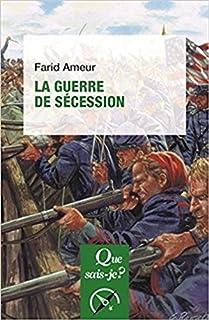 La guerre de Sécession, Ameur, Farid