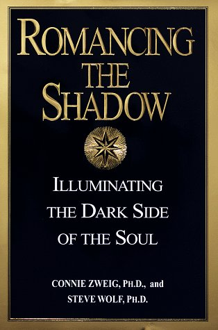 Romancing Shadow Guide Vital Authentic product image