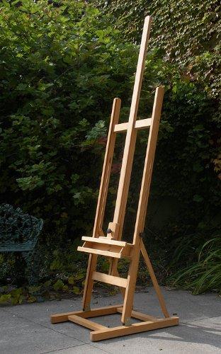 Winsor & Newton Shannon Artist Studio Easel H-Frame