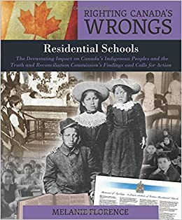 canadian residential schools essay The statistics are almost identical because 'english settler colonialism works the same way' in different places, says canadian expert on trip to sydney.