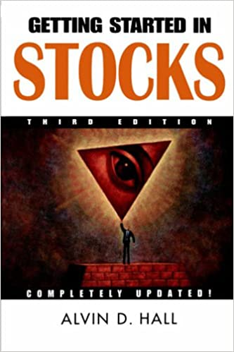 Book Getting Started in Stocks