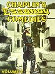 Chaplins Essanay Comedies #3