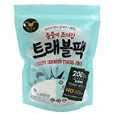"""Laverland Seaweed Snack """"EASY-TO-CARRY"""" Travel Pack (1 Bag of 40 Pks) For Sale"""