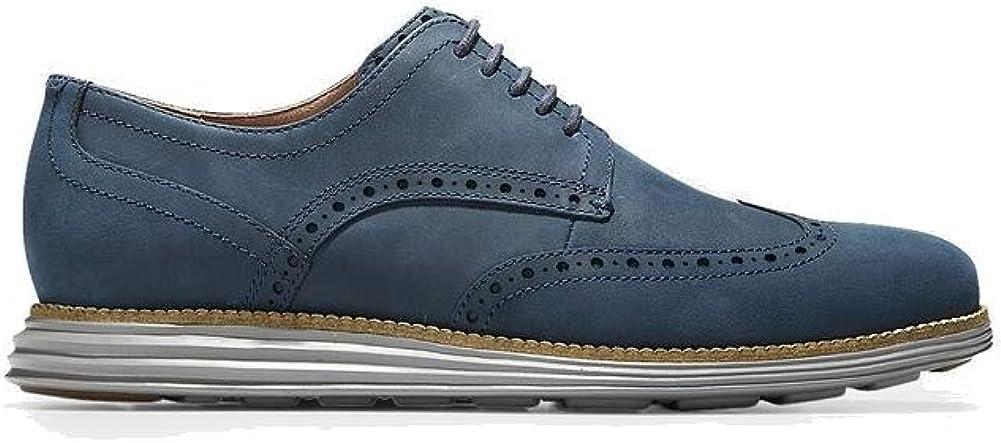 Cole Haan Mens Original Grand Shortwing Sneaker