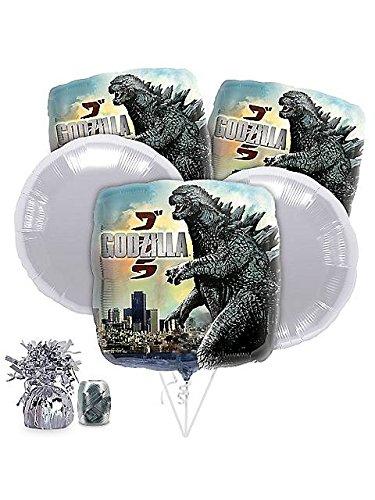 Godzilla Balloon Kit (Each) (Baby Godzilla Costume)