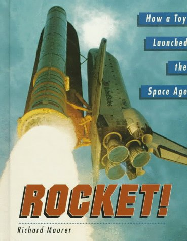 Super Toys Chattanooga - Rocket! How a Toy Launched the