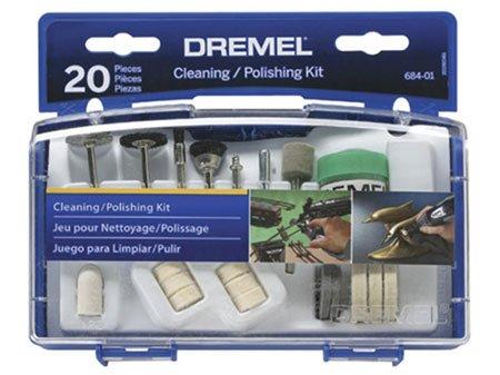 Rotary Tool Cleaning38; Polishing Kit