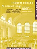 Intermediate Accounting Vol. 2 : Chapters 15-25, Kieso, Donald E. and Weygandt, Jerry J., 0471376078