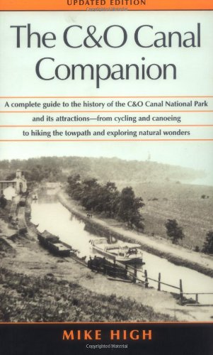 The C&O Canal Companion (Best Bike For Great Allegheny Passage)