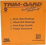 "Trim-Gard Automotive Wheel Well Molding 7/16"" Wide"