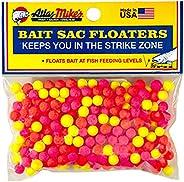 Atlas Mike's Bait Sac Flo