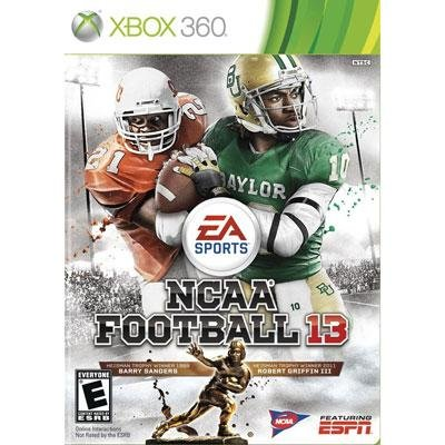 Electronic Arts Ncaa Football 13 X360