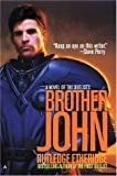 img - for Brother John: A Novel of the Duelists book / textbook / text book