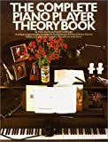 Complete Piano Player: Theory (Complete Piano Player Series)