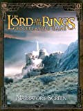 The Lord of the Rings Roleplaying Game Core Book: Steven S. Long, John Rateliff, Christian Moore