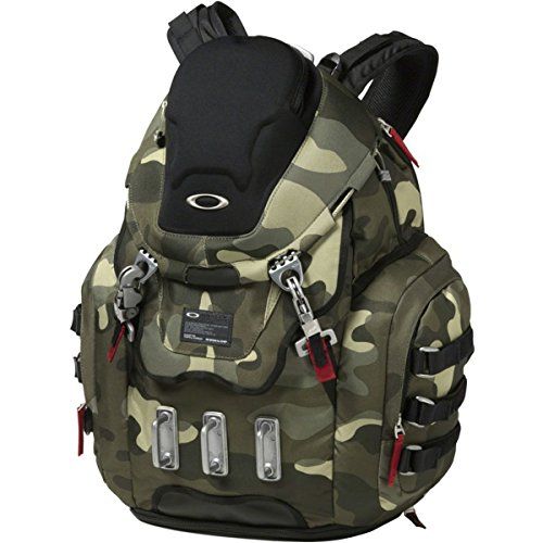 Oakley Kitchen Sink Backpack, Herb, One - Active Oakley