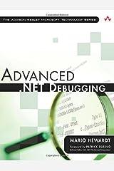 Advanced .NET Debugging Paperback