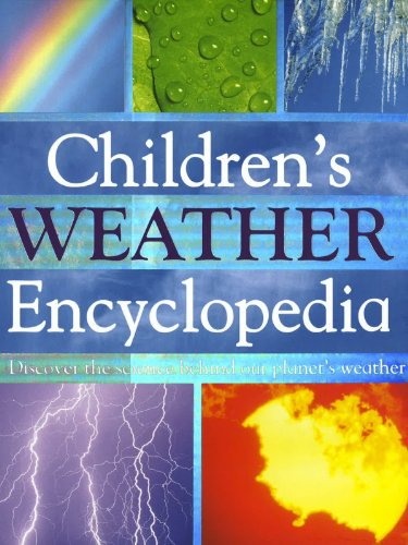 Childrens Weather Encyclopedia