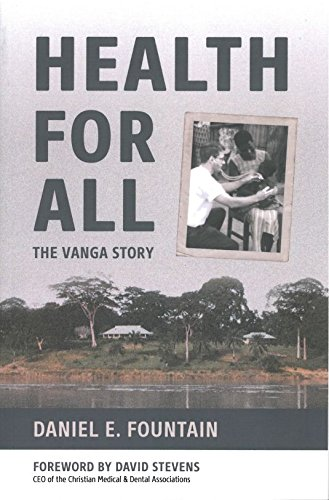 Health for All*: The Vanga Story
