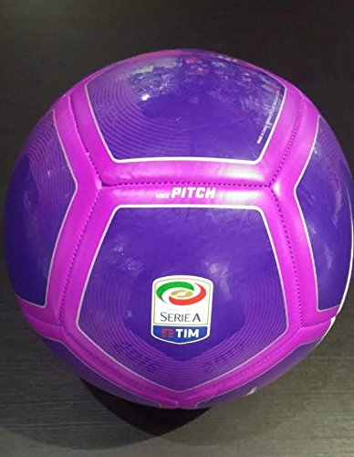 Nike Seriea Nk Ptch Balón, Unisex Adulto, Morado (Court Purple ...
