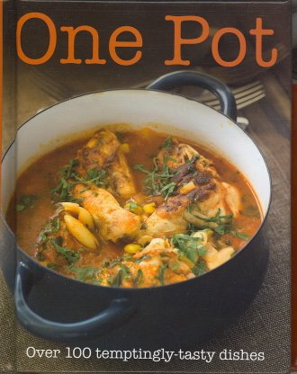 Download One Pot (Mini Cooking) ebook