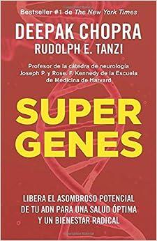 Supergenes (En Espanol): Spanish-Language Edition of Super Genes