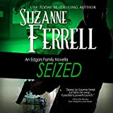 Bargain Audio Book - Seized  An Edgars Family Novella