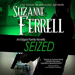 Seized Audiobook