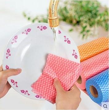 Kuchengerate Reinigung Tuch Um Die Rohstoffe Zu Reinigen Nicht