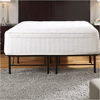 Amazon Com Flex Form Platform Bed Frame California King