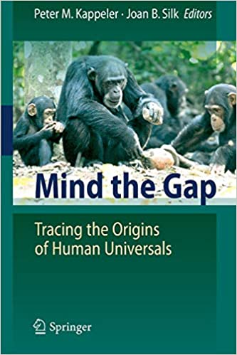 why is primatology important to anthropology