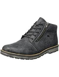 Mens 39211 Ankle Boots Rieker