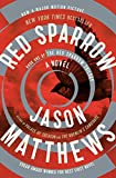 Book cover from Red Sparrow: A Novel (The Red Sparrow Trilogy) by Jason Matthews