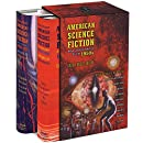 American Science Fiction: Nine Classic Novels of the 1950s: A Library of America Boxed Set