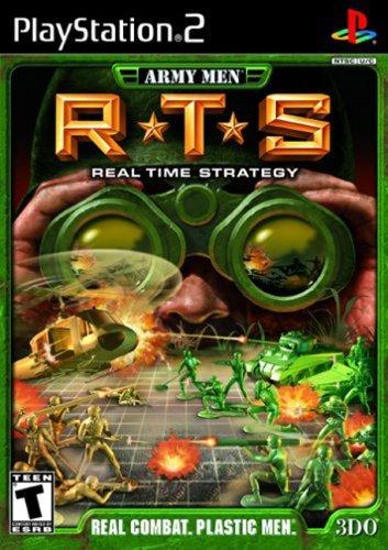 Army Men: RTS by 3DO: Amazon.es: Videojuegos
