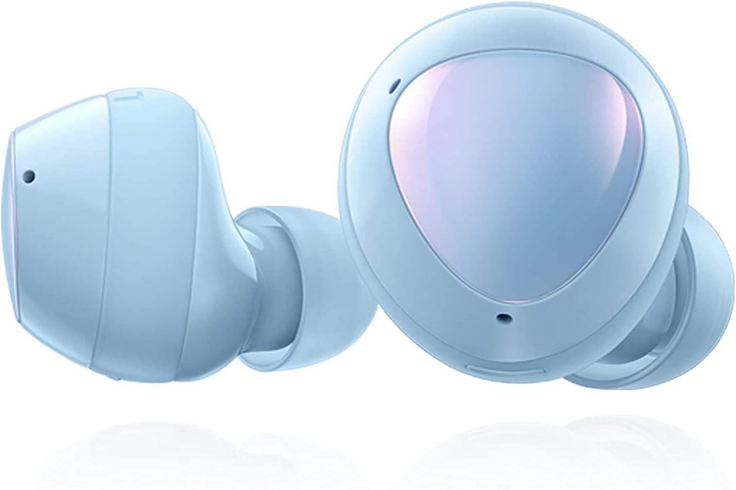 Samsung Galaxy Buds+ Plus, Auriculares inalámbricos auténticos con